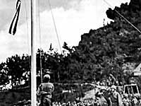 the battle of okinawa essay During world war ii, the us 10th army overcomes the last major pockets of japanese resistance on okinawa island, ending one of the bloodiest battles of world war ii.