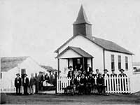Koloa Union Church